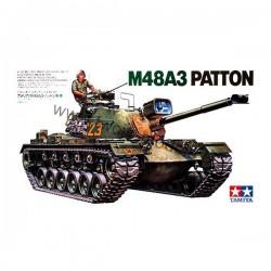Tamiya 35120, US M48A3...