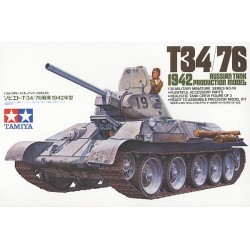 Tamiya 35049 Russian medium...