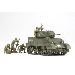 Tamiya 35313 US Light Tank...