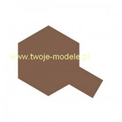 Tamiya 85001 TS-1 Red Brown...