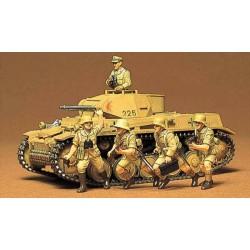 Tamiya 35009 Panzer...