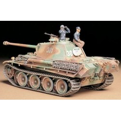 Tamiya 35176 Panther G (late)