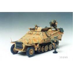Tamiya 35195 German Mtl.SPW...