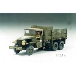 Tamiya 35218 US 2 1/2 ton...