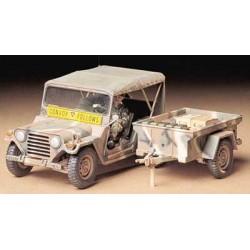 Tamiya 35130 M151A2 w/Cargo...