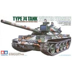 Tamiya 35168 JGSDF Type 74...