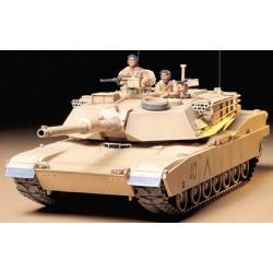Tamiya 35156 U.S.M1A1 Abrams