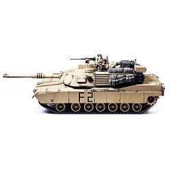 Tamiya 35269 M1A2 Abrams OIF