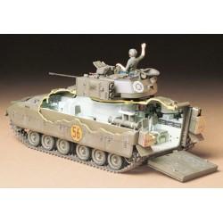 Tamiya 35132 U.S M2 Bradley...