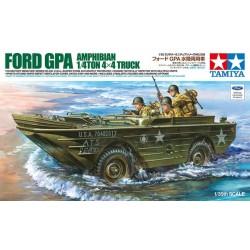 Tamiya 35336 U.S. Ford...