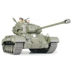 Tamiya 35254 US Medium Tank...