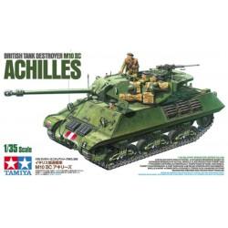 Tamiya 35366 British Tank...