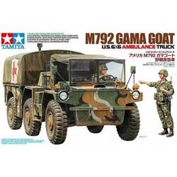 Tamiya 35342 U.S. 6X6...