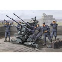 Trumpeter 02309 German IIWW...