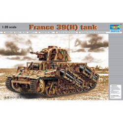 Trumpeter 00352 France...