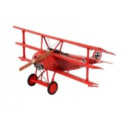 Revell 04116 Fokker DR. 1