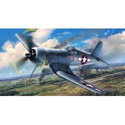 Revell 03983 F4U-1D Corsair