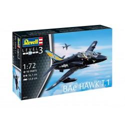 Revell 04970 BAe Hawk T.1