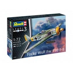 Revell 63898 Focke Wulf...