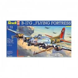 Revell 4283 B-17G Flying...