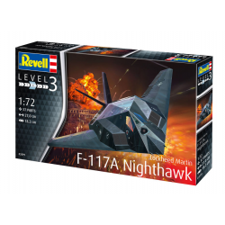Revell 03899 F-117 Stealth...