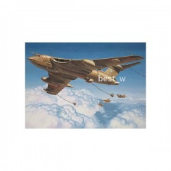 Revell 04326 Handley Page...