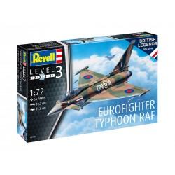 Revell 03900 Eurofighter...