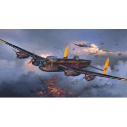 Revell 04300 Avro Lancaster...