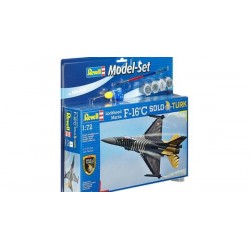 Revell 64844 Model Set F-16...