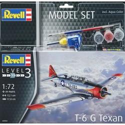 Revell 63924 T-6 Texan...