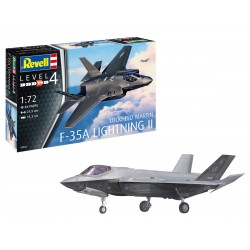 Revell 03868 F-35A...
