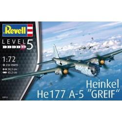 Revell 03913 Heinkel...