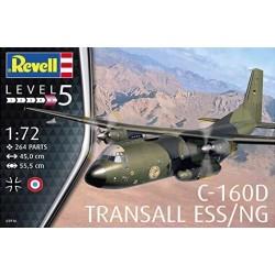 Revell 03916 C-160D...