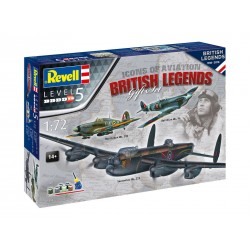Revell 05696 Icons of...