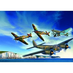 Revell 05691 80th...