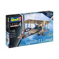 Revell 03906 Sopwith F.1 C