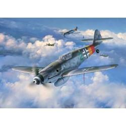 Revell 03958 Messerschmitt...