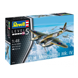 Revell 03923 D.H. Mosquito...