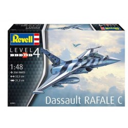 Revell 03901 Dassault...