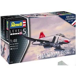 Revell 04962 Phantom FGR Mk.2