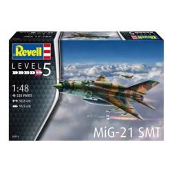 Revell 03915 MiG-21 SMT