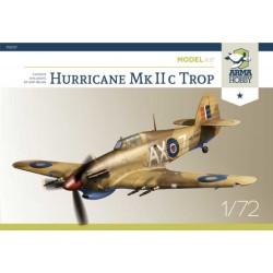 Arma Hobby 70037 Hurricane...