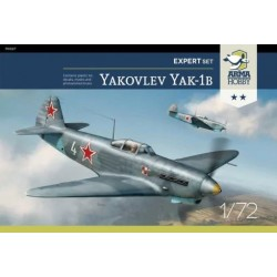 Arma Hobby 70027 Jak-1b...