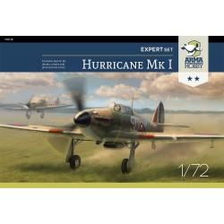 Arma Hobby 70019 Hurricane...