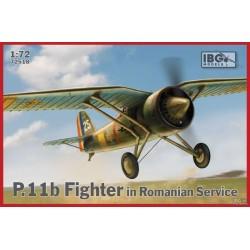 IBG 72518 P.11b Fighter in...
