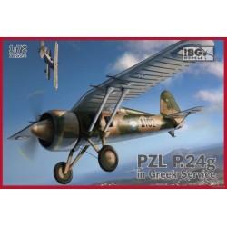 IBG 72524 PZL P.24g in...
