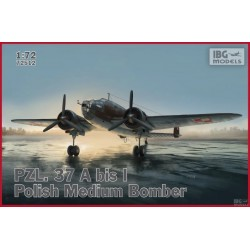IBG 72512 PZL.37 A bis I -...