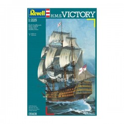 Revell 05408 H.M.S. Victory