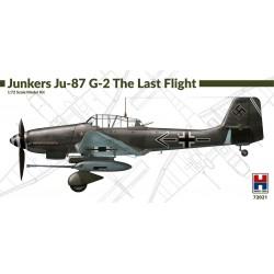 Hobby 2000 72021 Junkers...