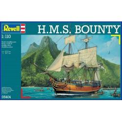 Revell 05404 H.M.S. Bounty